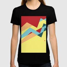ABSTRACT PUZZLE #minimal #art #design #kirovair #buyart #decor #home T-shirt
