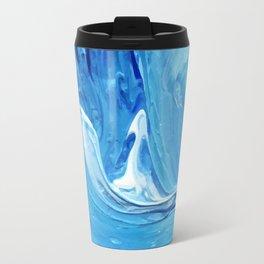 Lapeda Textile Art - 13 Travel Mug