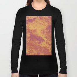 Desert Terrain Long Sleeve T-shirt