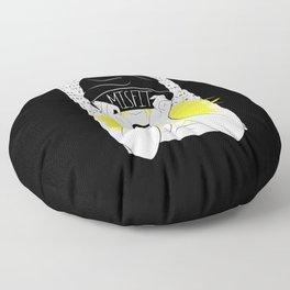 Misfit Floor Pillow
