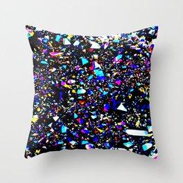 Geoda  Throw Pillow