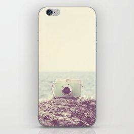 the dreamer ... iPhone Skin