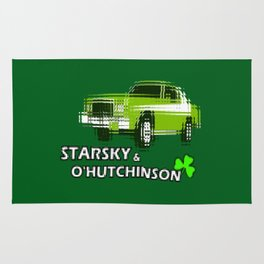 Starsky & O'Hutchinson Rug