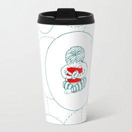 Close(r) Travel Mug
