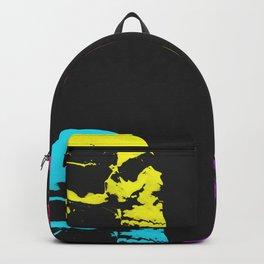 Graphic Skulls Backpack