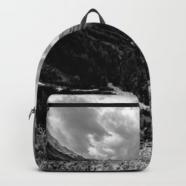 Mountain Track Backpack