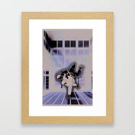 iphone case Zakary Merla Gill Framed Art Print