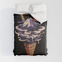 Fuji Flavor Comforters