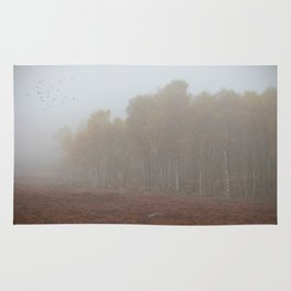 Autumn Mists Rug