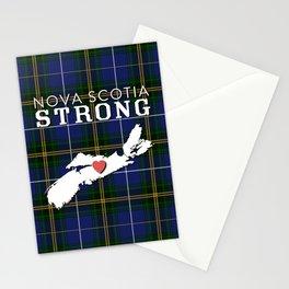 Nova Scotia Strong Stationery Cards