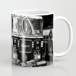 Mid Town Mob - New York Coffee Mug
