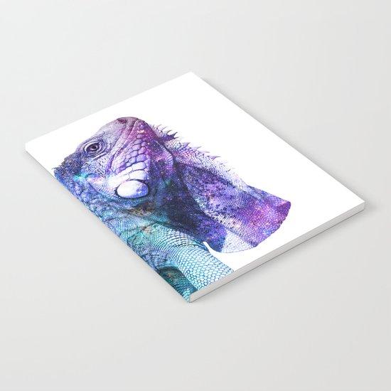 Galactic Iguana Notebook