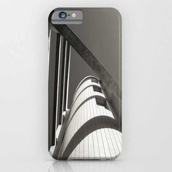 IN POINT iPhone & iPod Case