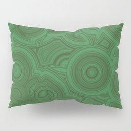 Green Agate Pillow Sham