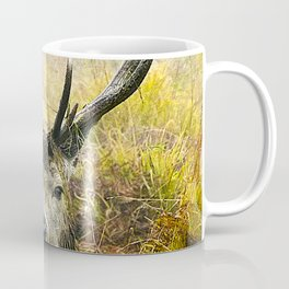 The Morning After Coffee Mug