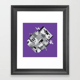 precursor Framed Art Print