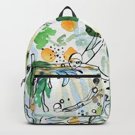 Coral reefs Backpack
