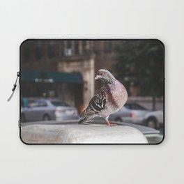 NYC Pigeon Laptop Sleeve