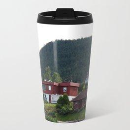 Norsk-Neighborhood Travel Mug