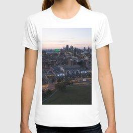 Union Station T-shirt