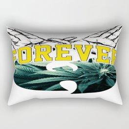 WU FOREVER Rectangular Pillow