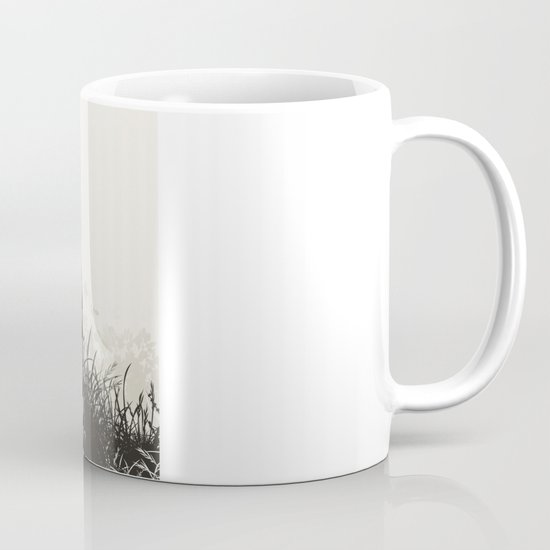 The Bear Encounter II Mug