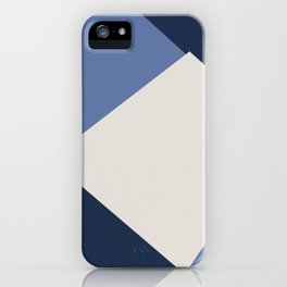 Hard To Tell iPhone Case