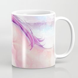 Sexy at the Beach Coffee Mug
