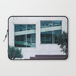 Find The Reflection Laptop Sleeve