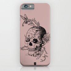 Skull one B iPhone 6s Slim Case