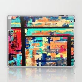 Arabian Window Laptop & iPad Skin