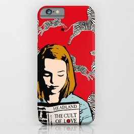 Cult of Love iPhone Case