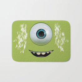 MU-Mike Bath Mat