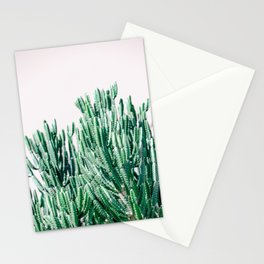 A Gathering of Cacti Stationery Cards