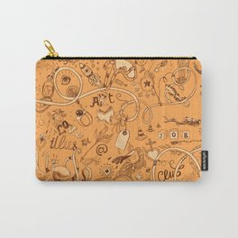 Illustra Carry-All Pouch