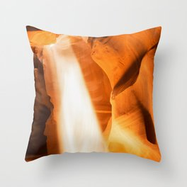 The Spirt Moves Throw Pillow