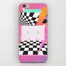 Cassette (feat. Marta Macedo) iPhone & iPod Skin