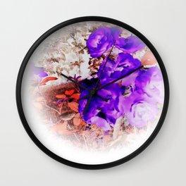 Rosen Rausch Wall Clock