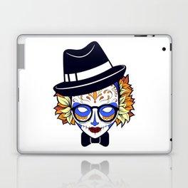 Mad Hatter Sugar Laptop & iPad Skin
