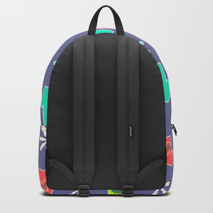 Christmas tees Backpack