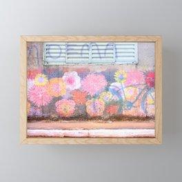 "Moema - Series ""Districts of São Paulo"" Framed Mini Art Print"