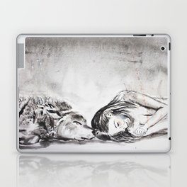 interjection Laptop & iPad Skin