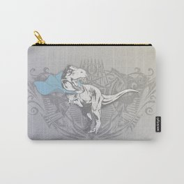 Fearless Creature: Rexy Carry-All Pouch
