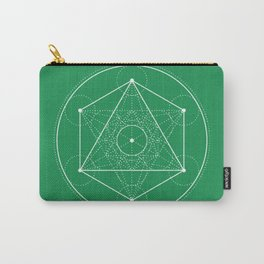 Metatron Carry-All Pouch
