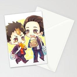 Asanoya Stationery Cards