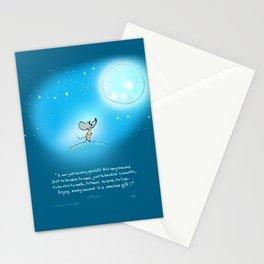 Yogi Mouse- Gratitude Stationery Cards