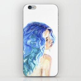 Riviera iPhone Skin