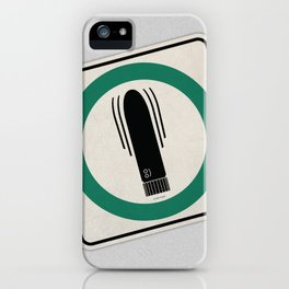 Toy Story - My Friend Dick is Allowed iPhone Case