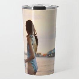Dazed Travel Mug