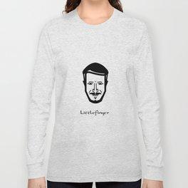 Lord Baelish Long Sleeve T-shirt